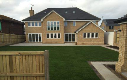 New Home in westgate on sea kent, Broadoak Developments