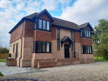 Woodvale House, Wingham. Kent 16.10.2020
